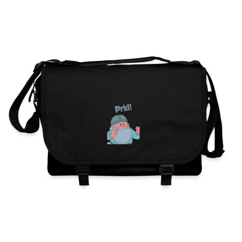 Mr.Prkl - Shoulder Bag