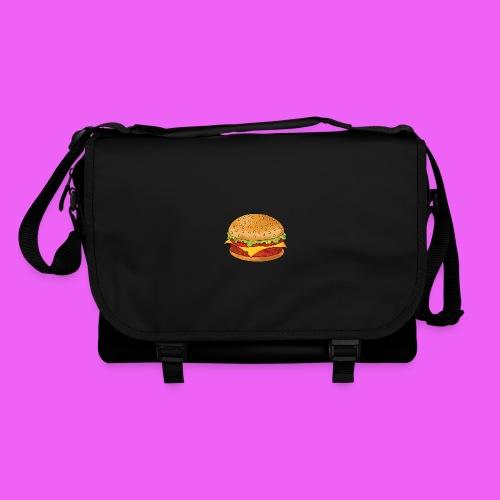 hamburguesa - Bolso de bandolera