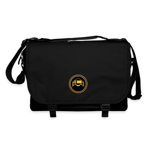Machine Boy Yellow - Shoulder Bag