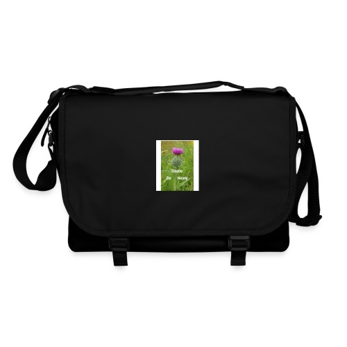 IMG 20180301 221949 Thistle Do Nicely - Shoulder Bag