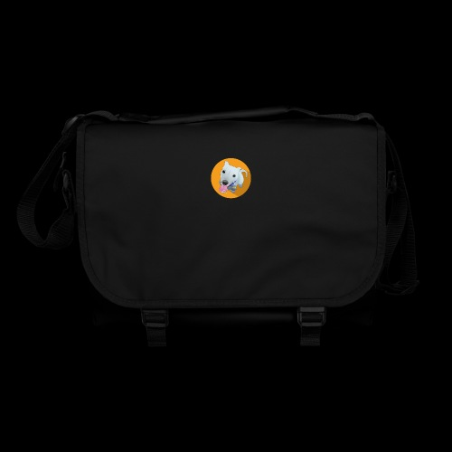 Computer figure 1024 - Shoulder Bag