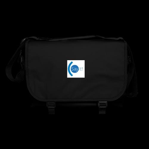 Sayit! - Shoulder Bag