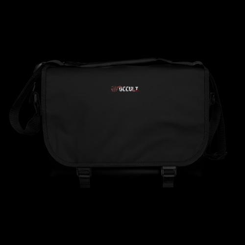 Occult Ghost Hunts - Shoulder Bag