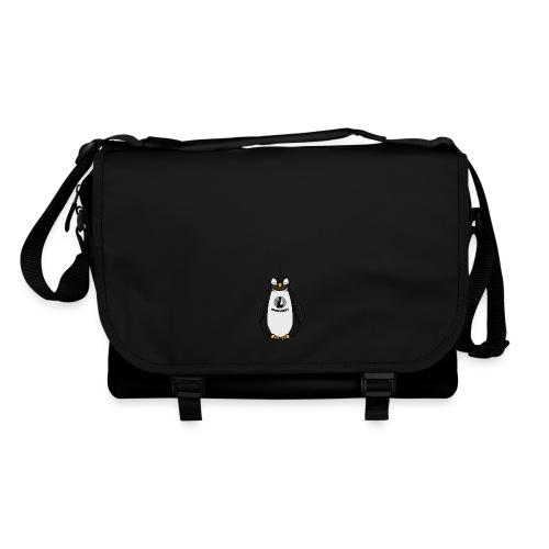 DerLeeZockt Pingu Tasse - Shoulder Bag