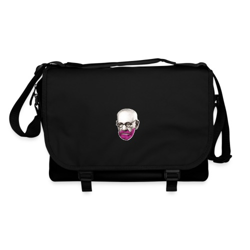 Pink Freud - Shoulder Bag