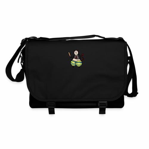 Devil No Touchies Charlie - Shoulder Bag