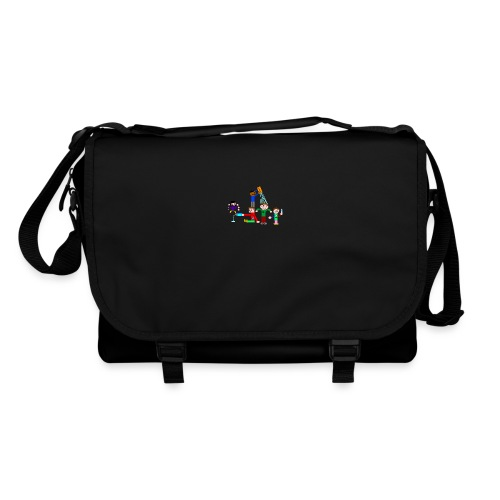 Water Fight - Shoulder Bag