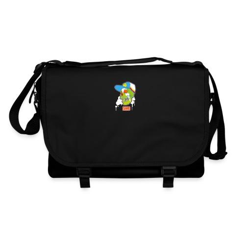 Ptb Skullhead 2 - Shoulder Bag