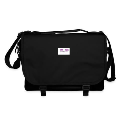 enderproductions enderidiots design - Shoulder Bag