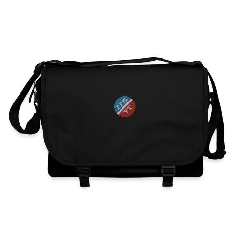 The Official TPG Cap - Shoulder Bag