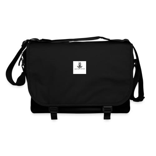 Dont mess whith me logo - Shoulder Bag