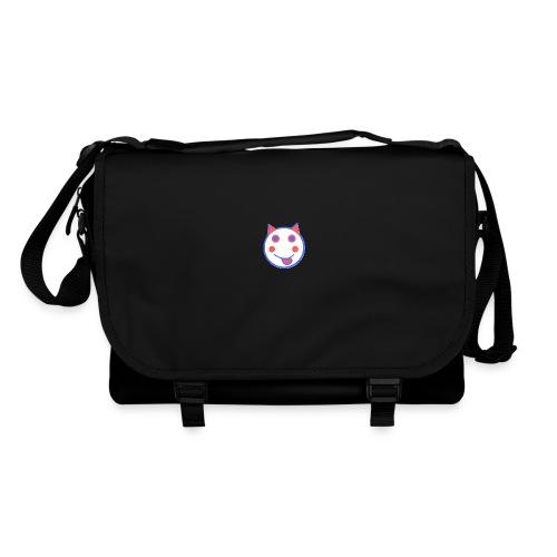 Red White And Blue - Alf Da Cat - Shoulder Bag