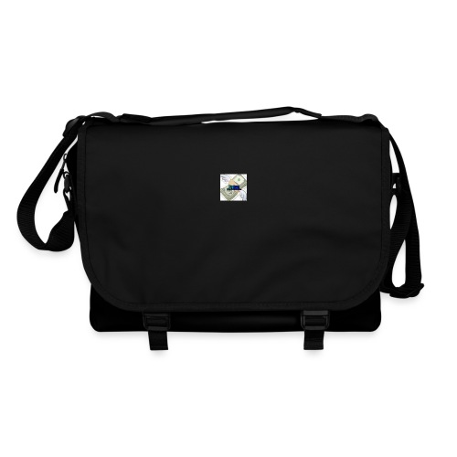 Money is strong - Shoulder Bag