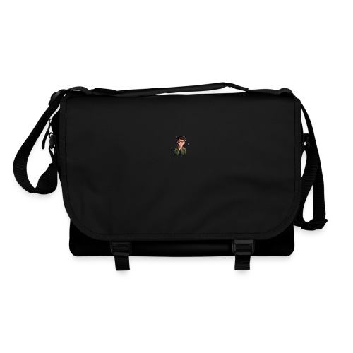 Turtle Vibez Logo - Shoulder Bag