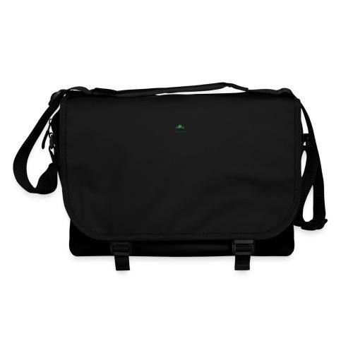 TOS logo shirt - Shoulder Bag
