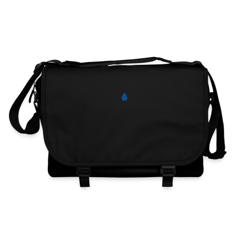 Water halo shirts - Shoulder Bag