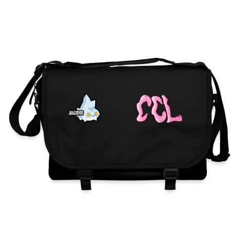 CCL Official Logo - Shoulder Bag