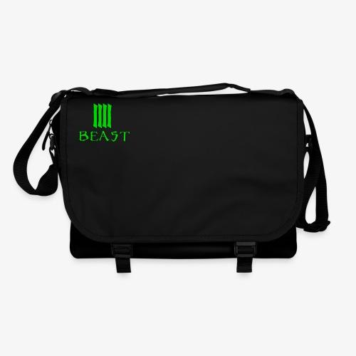 Beast Green - Shoulder Bag