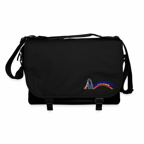 Ride vlog - Shoulder Bag