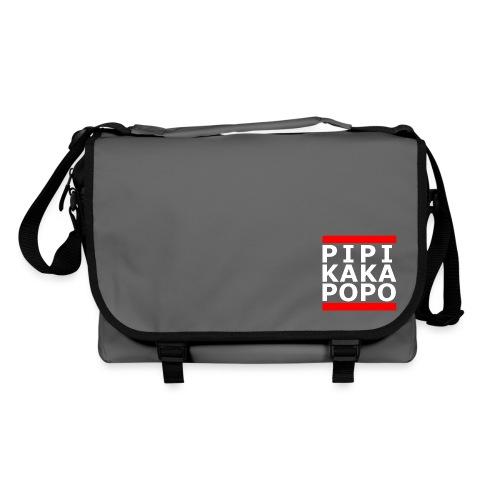 pipikakapopo - Umhängetasche