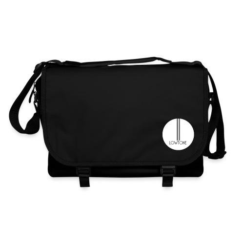 White Circle LT transparent 1800 png - Shoulder Bag
