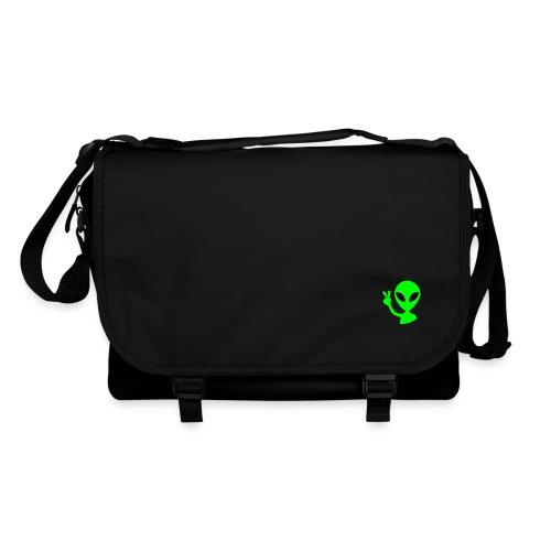 Peace out Alien - Shoulder Bag