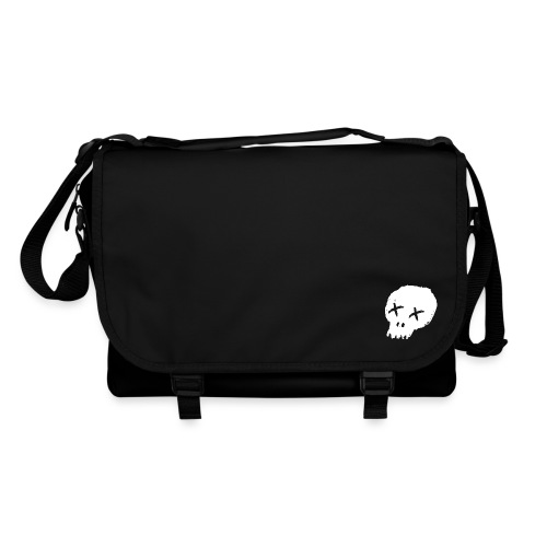 skulllogo - Shoulder Bag
