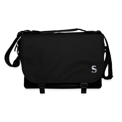 Selecta - S - Logo Effect - Umhängetasche
