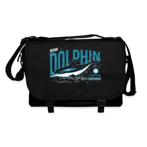 Miami Dolphin - Sac à bandoulière