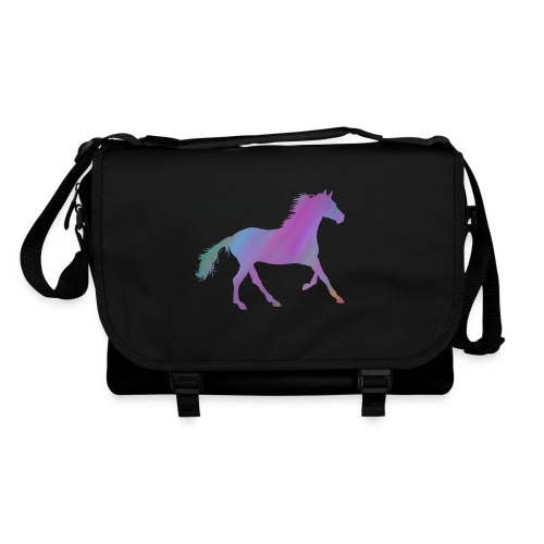 Horse - Shoulder Bag