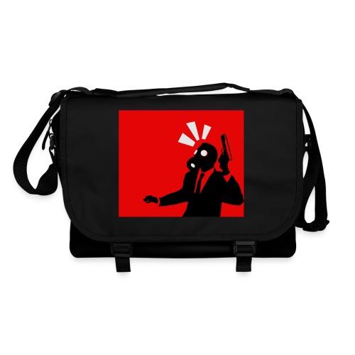 Gasmask - Shoulder Bag