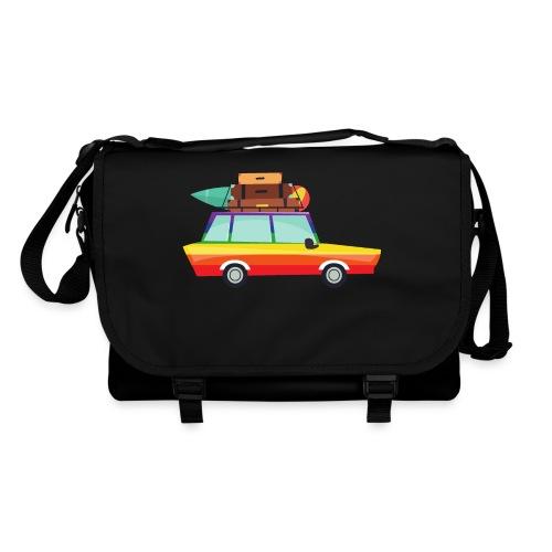 Gay Van | LGBT | Pride - Umhängetasche