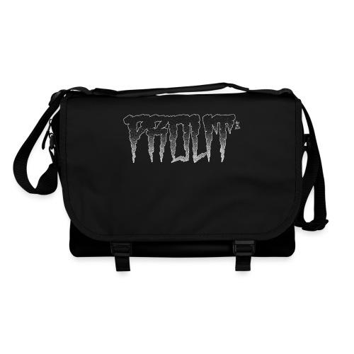 Horror PROUT - white - Shoulder Bag