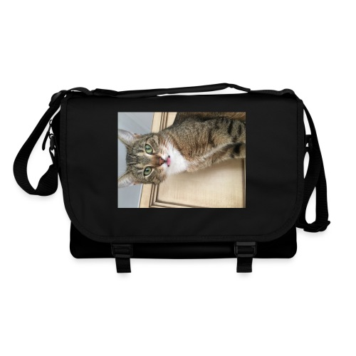 Kotek - Torba na ramię