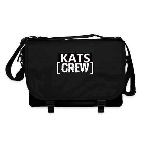 KATS CREW Logo - Torba na ramię