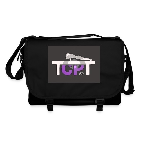 TCPTFit - Shoulder Bag