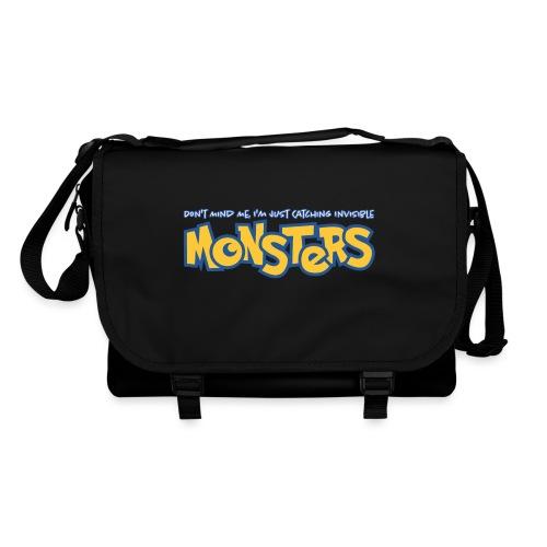 Monsters - Shoulder Bag