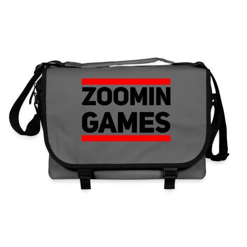 9815 2CRUN ZG - Shoulder Bag