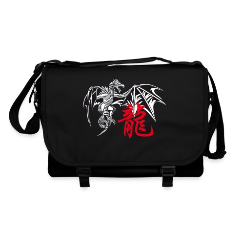 THE YEAR OF THE DRAGON ( - Shoulder Bag