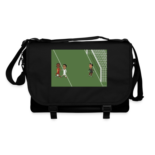 Backheel goal BG - Shoulder Bag