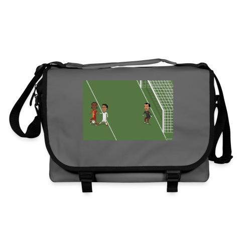 Backheel goal BG - Shoulder Bag