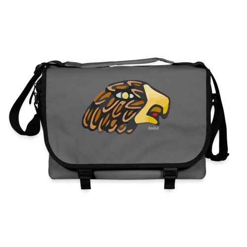 Aztec Icon Eagle - Shoulder Bag