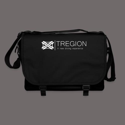 Tregion Logo wide - Shoulder Bag