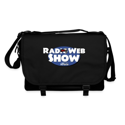 Logo RadioWebShow - Tracolla