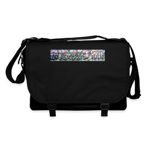 Pye and Fek No Escape - Shoulder Bag