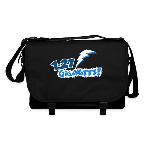 1.21 Gigawatts - Shoulder Bag