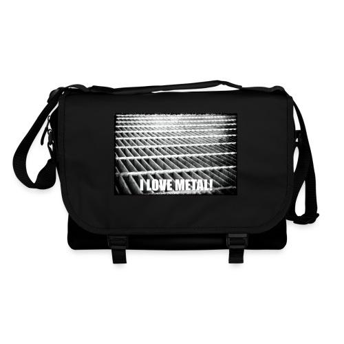 I Love Metal! - Shoulder Bag