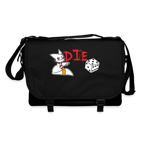 DIE - Shoulder Bag