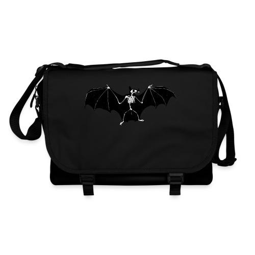 Bat skeleton #1 - Shoulder Bag