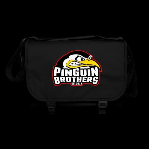 Pinguin bracia Clan - Torba na ramię